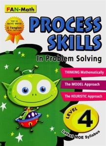 Process Skills in Problem Solving level 4