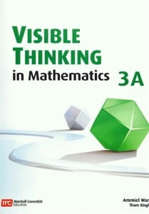 Visible Thinking Skills in Mathematics 3A