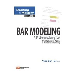 Bar Modeling: A Problem Solving Tool by Yeap Ban Har