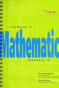"The ""green"" book or Handbook for Primary Mathematics"