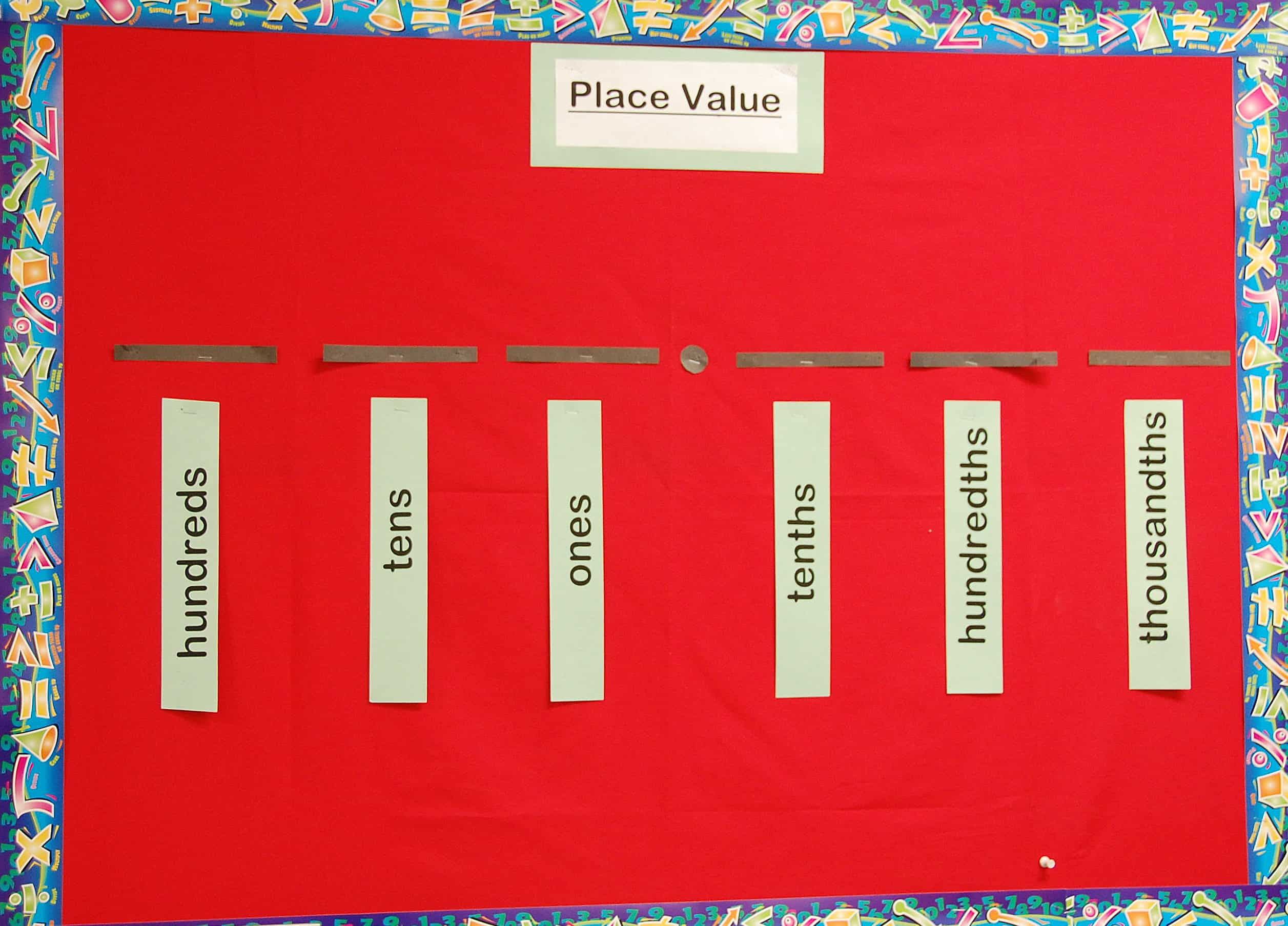worksheet 4th Grade Place Value Chart place value singaporemathsource value