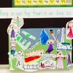 Kindergarten measurement -detail