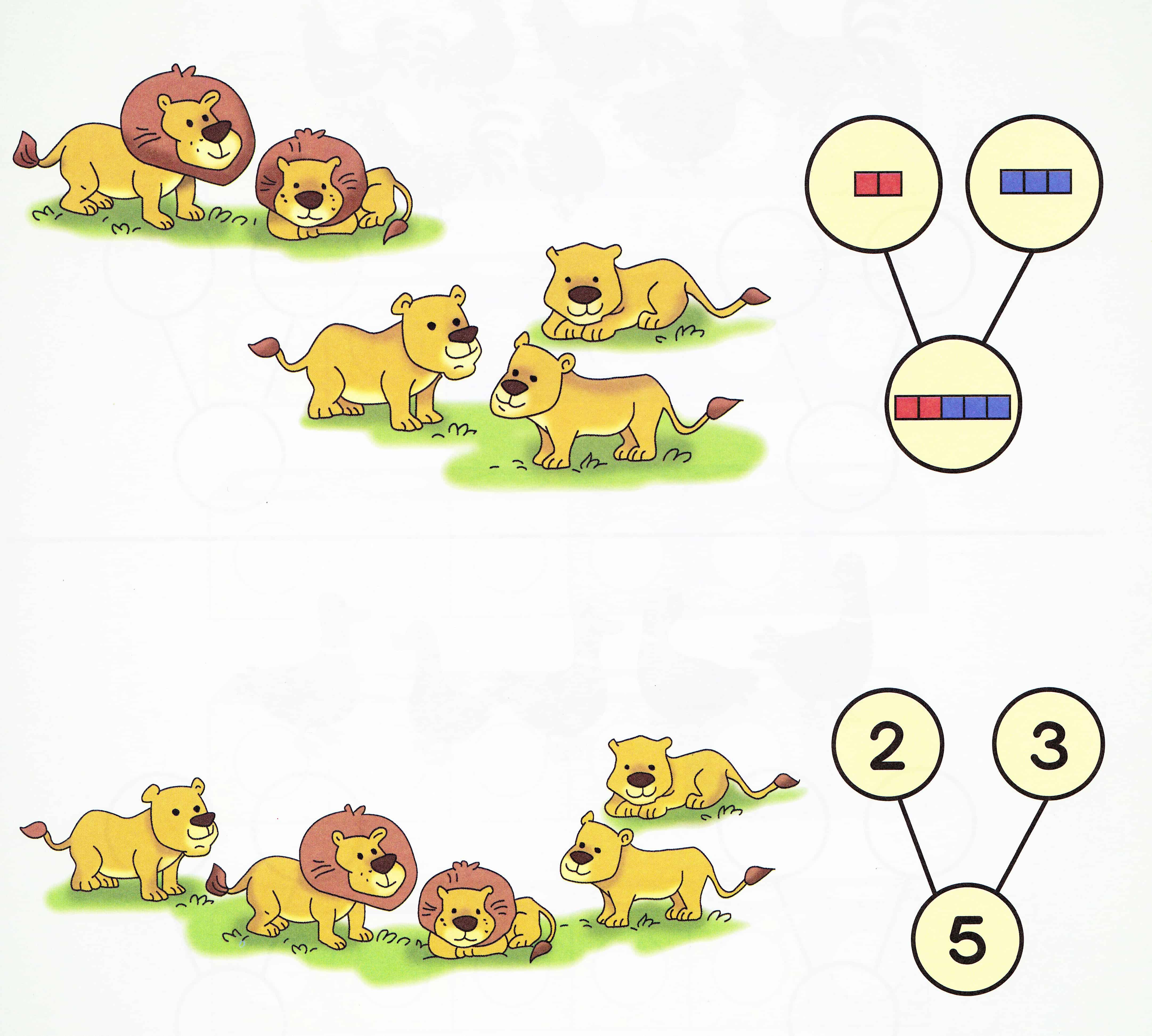 Free Primary 1 Math Worksheets Singapore – Singapore Math Worksheets