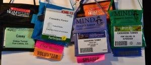 Singapore Math teacher, trainer and consultant Cassandra Turner has collected many badges over the past four years