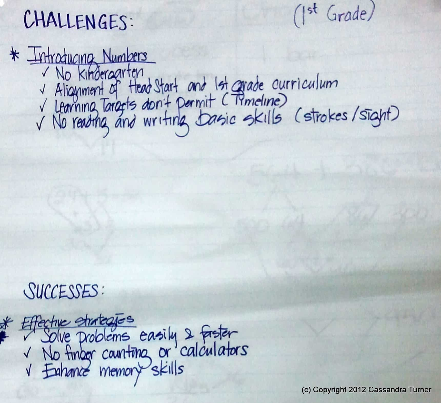 Adopting Singapore Math Challenges And Successes Singaporemathsource
