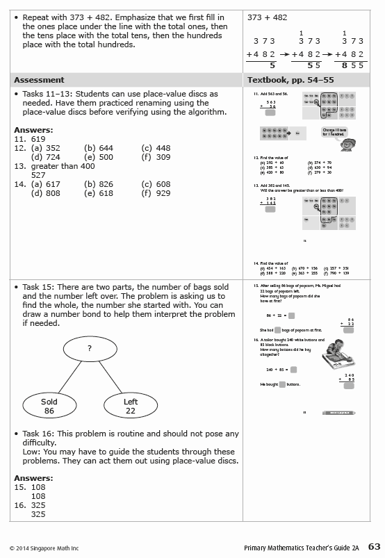 Singapore math series primary mathematics vs math in focus pmcctgp63 fandeluxe Image collections