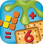 Crackers_&_Goo iPad app