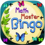 Math_Master_Bingo iPad app