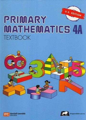 Singapore Math Series: Primary Mathematics vs. Math In Focus ...
