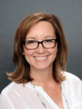 Beth Curran Preschool – 6th Grade Math Department Chair, St. Anne's-Belfield School Singapore Math Teacher and Trainer