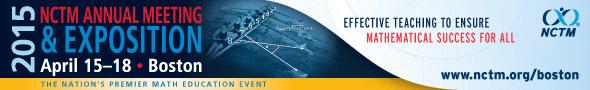 NCTM 2015 header  2015BostonAM_590x90_WebBanner_p1