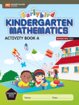 Earlybird Mathematics Common Core Activity KA