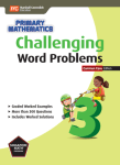 Pimary Mathematics Common Core CWP 3