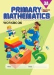 Primary Mathematics Standards workbook 3A