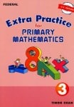 Primary Mathematics US Extra Practice 3A