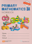 Primary Mathematics US workbook 3A
