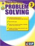 Step by step problem solving 3